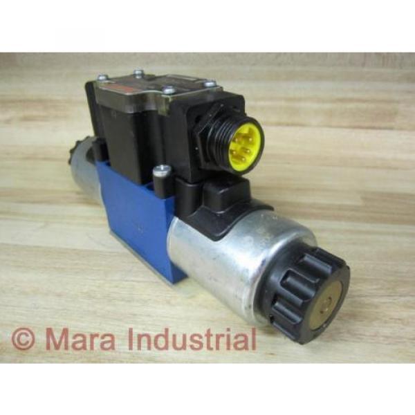 Rexroth Canada Mexico Bosch R978017871 Valve 4WE 6 D62/OFEG24N9D K25L/62 - New No Box #4 image