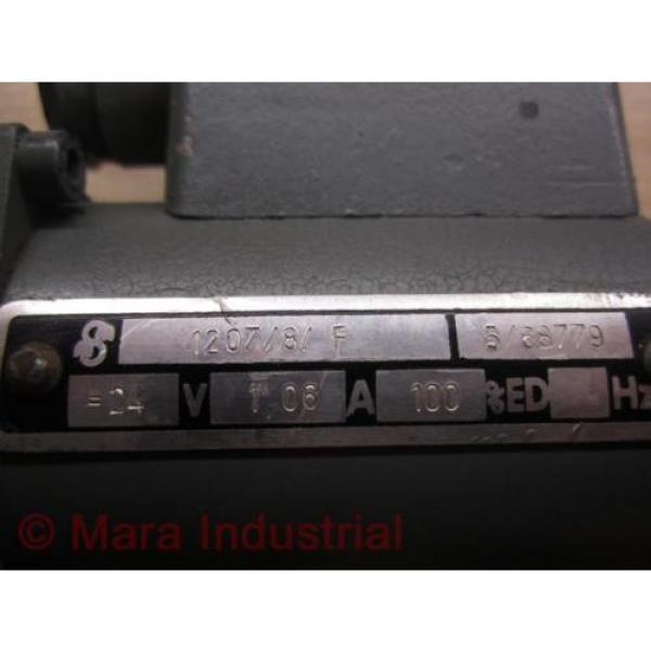 Rexroth Mexico Mexico 2LNF 6PP 2A/B Control Valve - New No Box #4 image