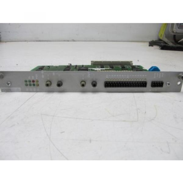 BOSCH Singapore India REXROTH 1070081751-103 D-64711 ERBACH NICE USED TAKEOUT MAKE OFFER !! #2 image