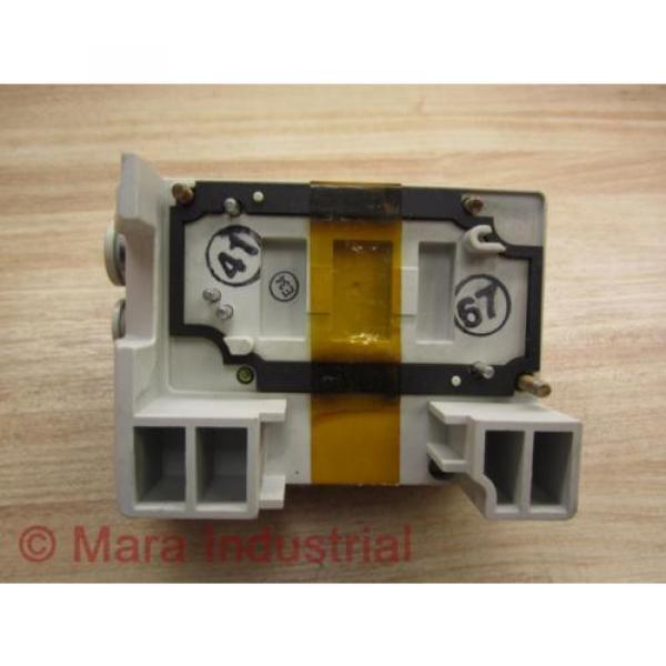 Rexroth USA France R480 084 902 Valve - New No Box #7 image