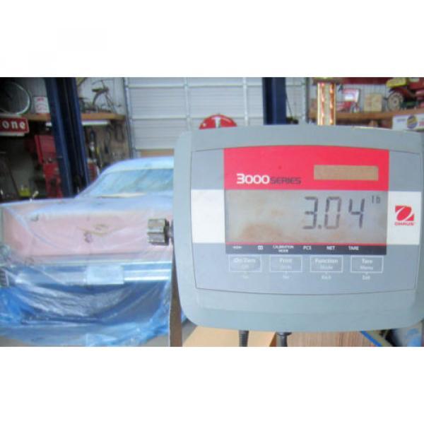 Rexroth ZDR-6-DP2-43/75YM Hydraulic Valve ZDR6DP2-43/75YM #7 image