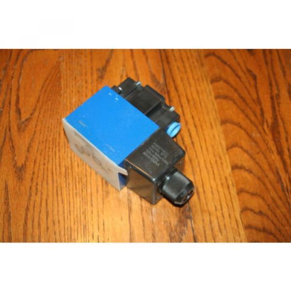 Rexroth Bosch Group MNR R978908566 Solenoid Valve 4WE10DA40/CW110N9DA  Origin #4 image