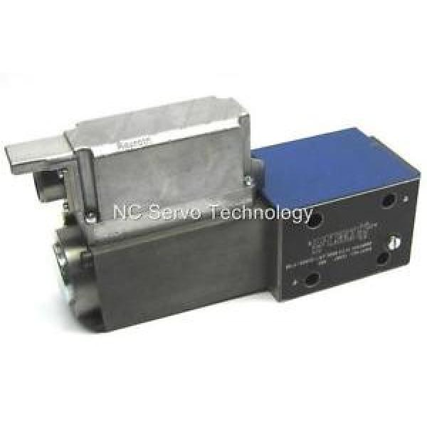 Rexroth 4WRPEH10C3B50L-2X/G24K0/F1M Proportional Valve NOS w/Warranty #1 image