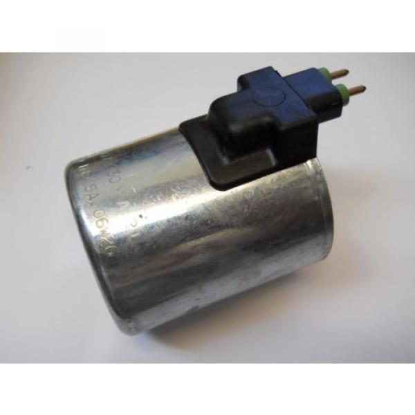 REXROTH R900723303 A20 SOLENOID VALVE REPLACEMENT COIL 7 OHM 5A Origin NO BOX #1 image