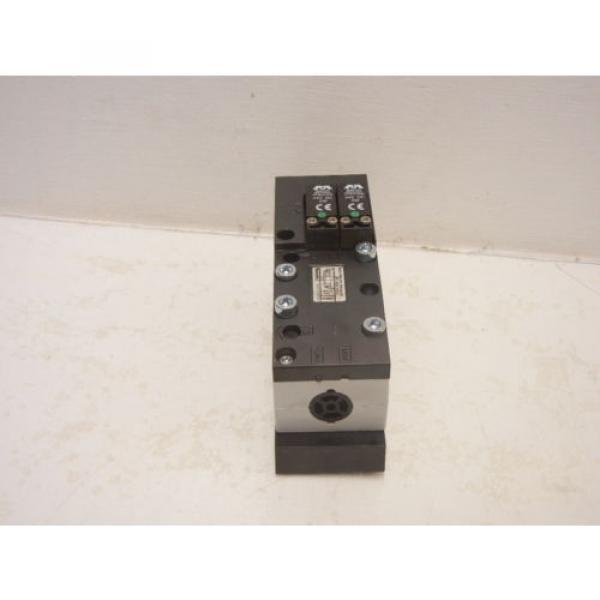 REXROTH BOSCH 261-208-140-0 Origin-NO BOX VENTIL 261-2 VALVE 24VDC 2612081400 #1 image