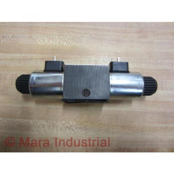 Rexroth Canada Germany Bosch Group 9810231459 Valve 081WV06P1V1091WS024/00 D51 #3 image