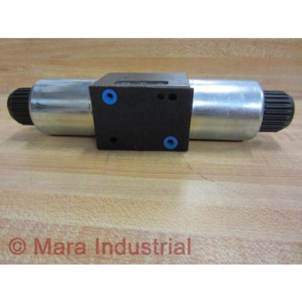 Rexroth Canada Germany Bosch Group 9810231459 Valve 081WV06P1V1091WS024/00 D51 #4 image