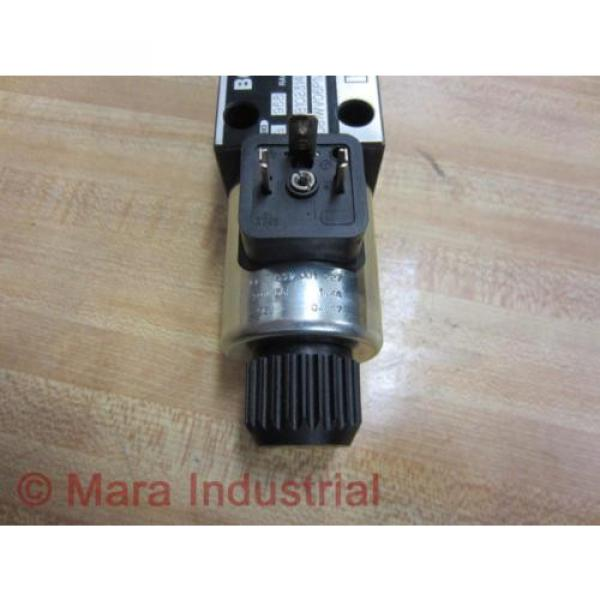 Rexroth Canada Germany Bosch Group 9810231459 Valve 081WV06P1V1091WS024/00 D51 #5 image
