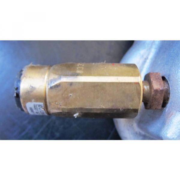 Rexroth China Germany Bosch 7SL180/260 Double Filter Head - Part No:- 20718354-10 #6 image