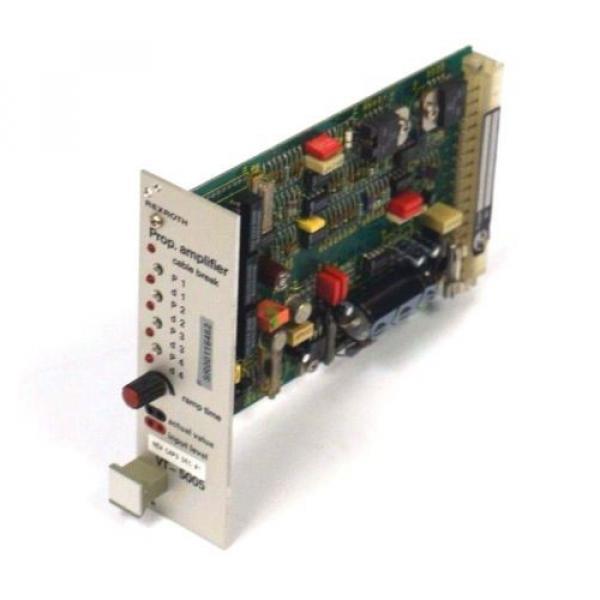NEW Australia France REXROTH VT-5005-S11-R5 AMPLIFIER CARD VT5005S11R5 #1 image