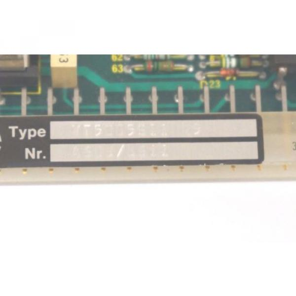 NEW Australia France REXROTH VT-5005-S11-R5 AMPLIFIER CARD VT5005S11R5 #3 image