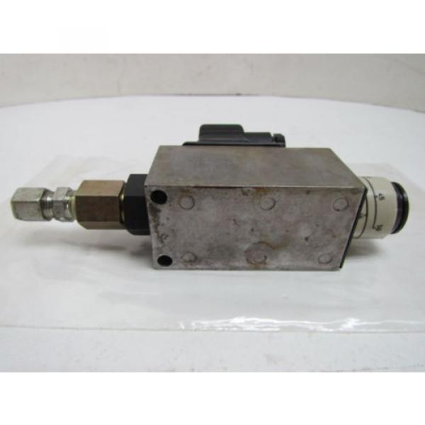 Rexroth HED4OA17/50Z14/12 447 558 Hydraulic Valve #5 image