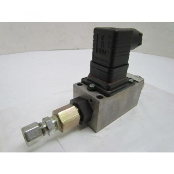 Rexroth HED4OA17/50Z14/12 447 558 Hydraulic Valve #6 image