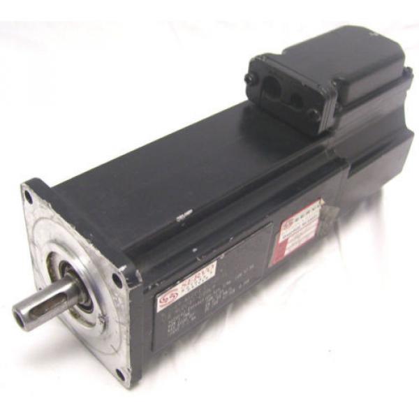 INDRAMAT Singapore USA REXROTH   AC SERVO MOTOR  MKD041B-144-KP1-KN    60 Day Warranty! #1 image