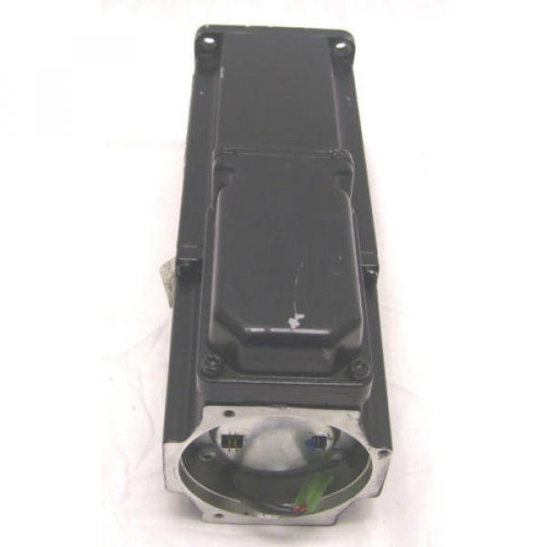 INDRAMAT Singapore USA REXROTH   AC SERVO MOTOR  MKD041B-144-KP1-KN    60 Day Warranty! #3 image