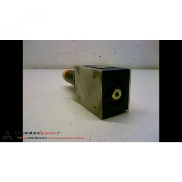REXROTH R900587492 ZDR 10 DA2-54/75Y/12 HIGH PRESSURE REDUCING VALVE, NE #166928 #2 image