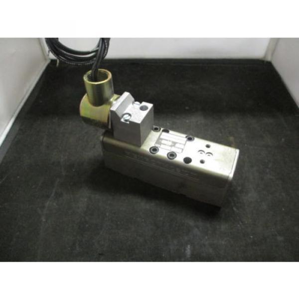 origin Rexroth 2 Position Solenoid Valve - GT-10061-4340 #2 image