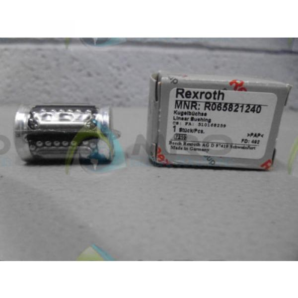 REXROTH Australia India R065821240 LINEAR BRUSHING *NEW IN BOX* #2 image