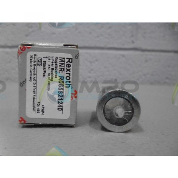 REXROTH Australia India R065821240 LINEAR BRUSHING *NEW IN BOX* #4 image