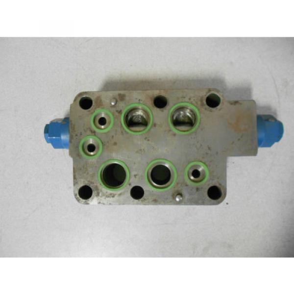 Rexroth Hydraulics check valve 468 786 #1 image