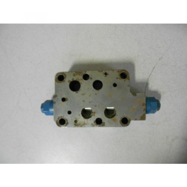 Rexroth Hydraulics check valve 468 786 #3 image