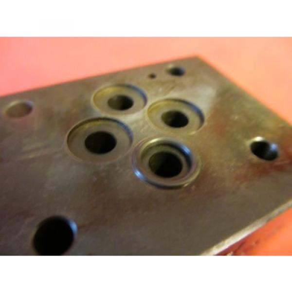 Rexroth R978812007 Hydraulic Valve Assembly #6 image