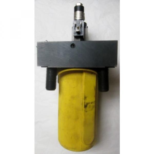Rexroth Hydraulics Valve FE 40 C-13 670LK4M A148-276 #2 image