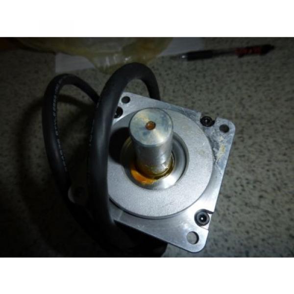 Rexroth Canada Russia Bosch MSM030C-0300-NN-M0-CG0 Servo motor #3 image