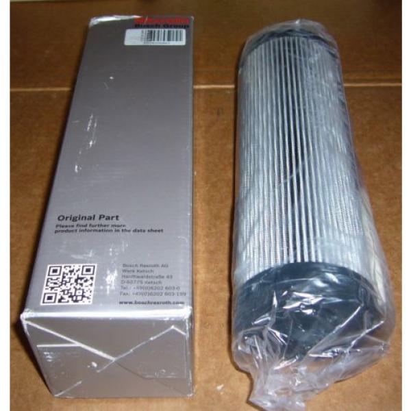 Bosch Egypt Korea Rexroth Hydraulic Filter R928006863 2.0250 H10XL-A00-0 160mm x 50mm 350LEN #1 image