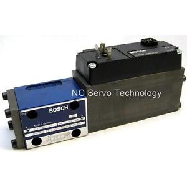 Bosch 0811-404-174 Rexroth 4WRPH6C3B40L-2X/G24Z4/M-561 Valve origin w/Warranty #1 image