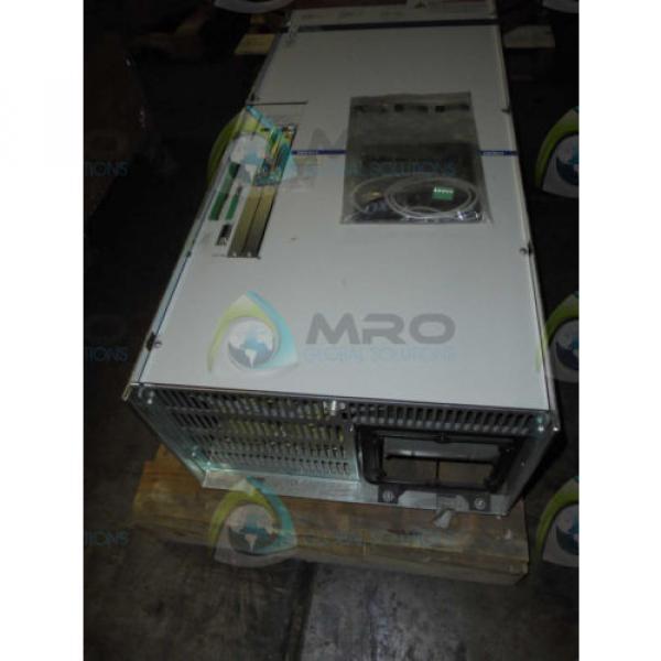 REXROTH France India INDRAMAT DKR02.1-W200N-BA03-01-FW SERVO DRIVE *NEW IN BOX* #2 image
