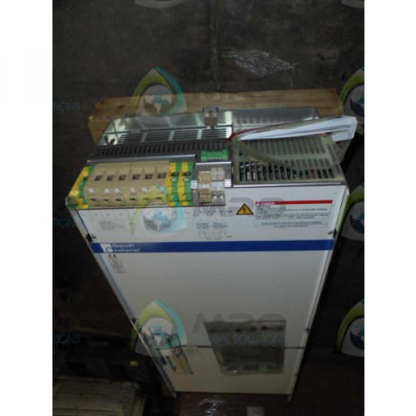 REXROTH France India INDRAMAT DKR02.1-W200N-BA03-01-FW SERVO DRIVE *NEW IN BOX* #3 image