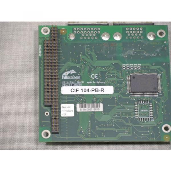 Bosch Germany France Rexroth panel HMI IndraControl VEP 30, VEP30.1CCN, 1x working, 1x defekt #7 image