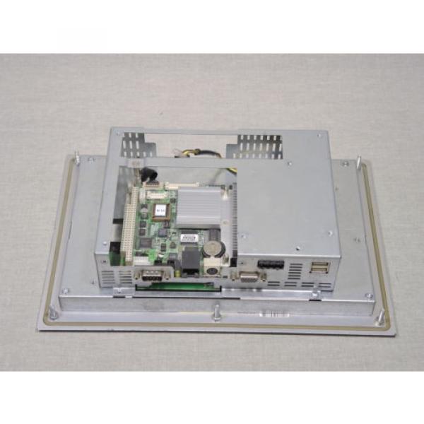 Bosch Germany France Rexroth panel HMI IndraControl VEP 30, VEP30.1CCN, 1x working, 1x defekt #12 image