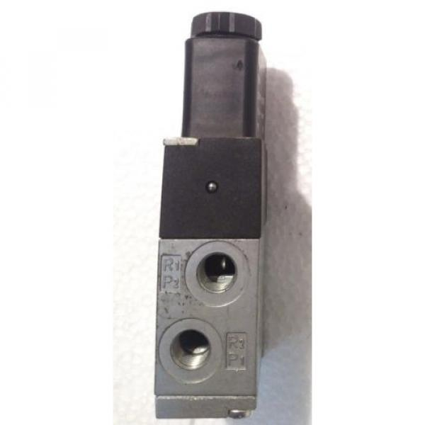 577-255-022-0 Canada Russia Rexroth 577 255 3/2-directional valve, Series CD04 solenoid coil #2 image