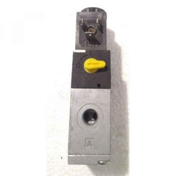 577-255-022-0 Rexroth 577 255 3/2-directional valve, Series CD04 solenoid coil #3 image