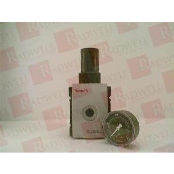 BOSCH Australia Italy REXROTH R432002879 RQANS1 #1 image