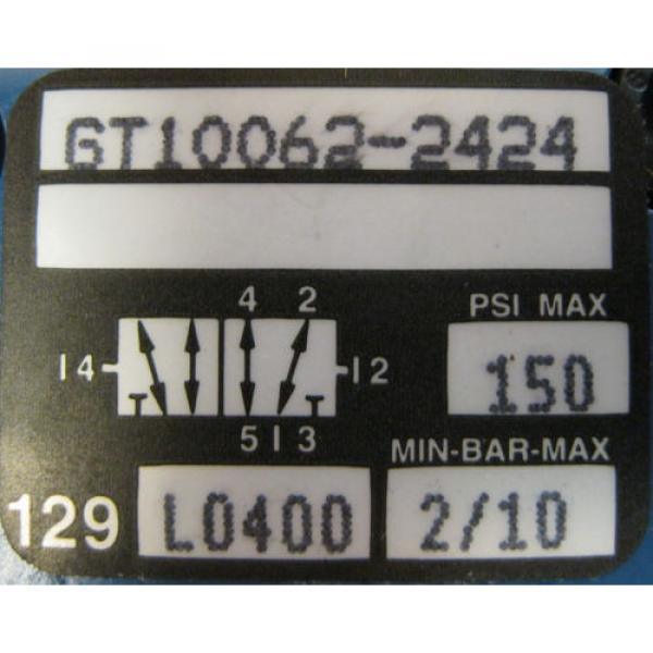 Rexroth Mecman CERAM Valve GT-010062-02424 #5 image