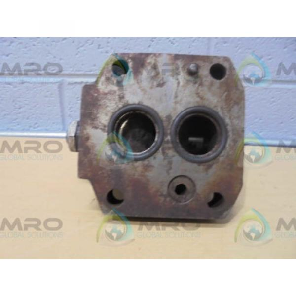 REXROTH  DR20541/200Y  VALVE USED #2 image