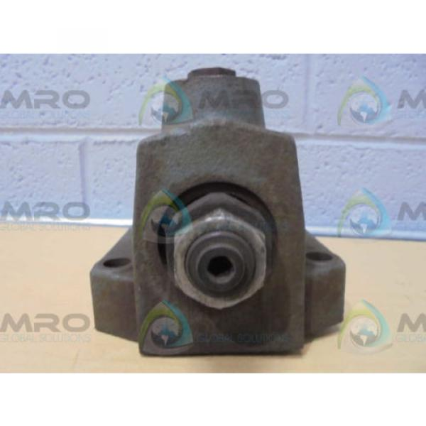 REXROTH  DR20541/200Y  VALVE USED #3 image