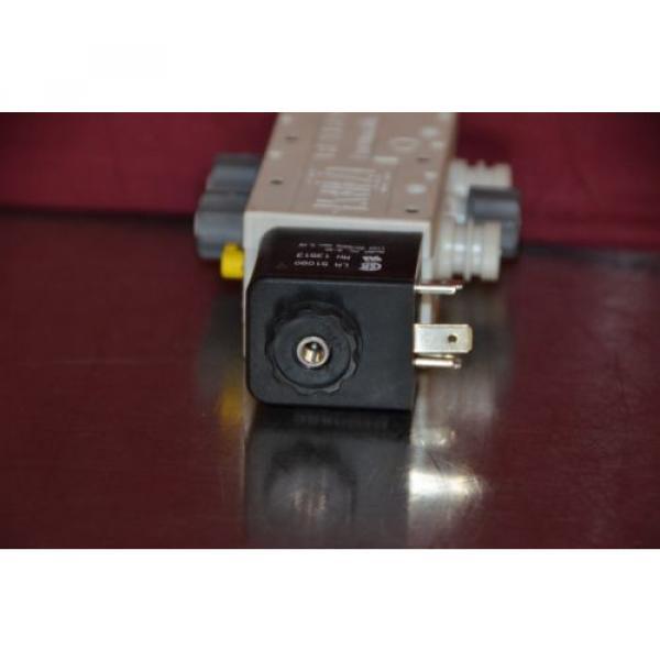 Rexroth R432034083 Solenoid Valve NOS #8 image