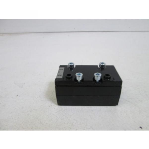 REXROTH China Canada 581-313 *NEW NO BOX* #1 image