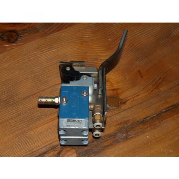 REXROTH Worldwide Pneumaics Minimaster Valve # GB13003-0955- 150 PSI  B295 #2 image