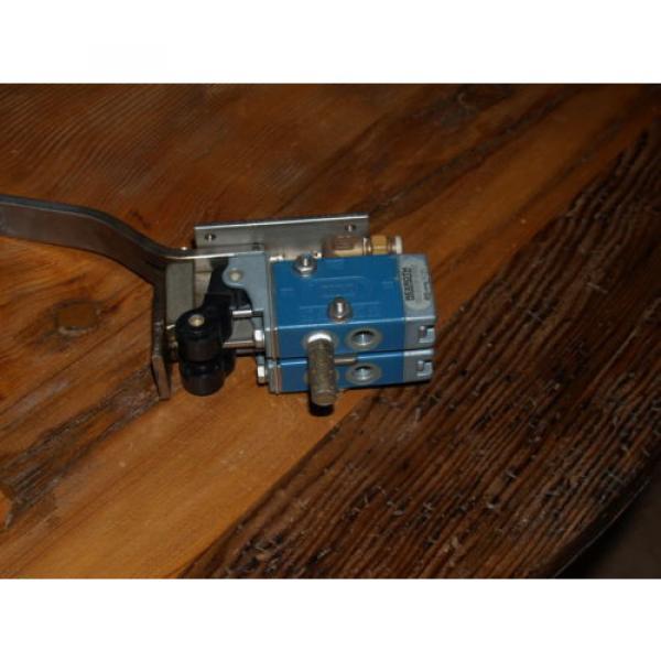 REXROTH Worldwide Pneumaics Minimaster Valve # GB13003-0955- 150 PSI  B295 #7 image