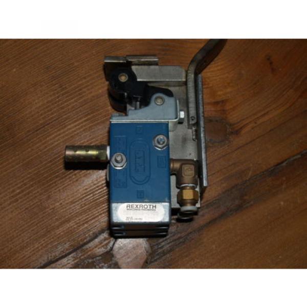 REXROTH Worldwide Pneumaics Minimaster Valve # GB13003-0955- 150 PSI  B295 #9 image
