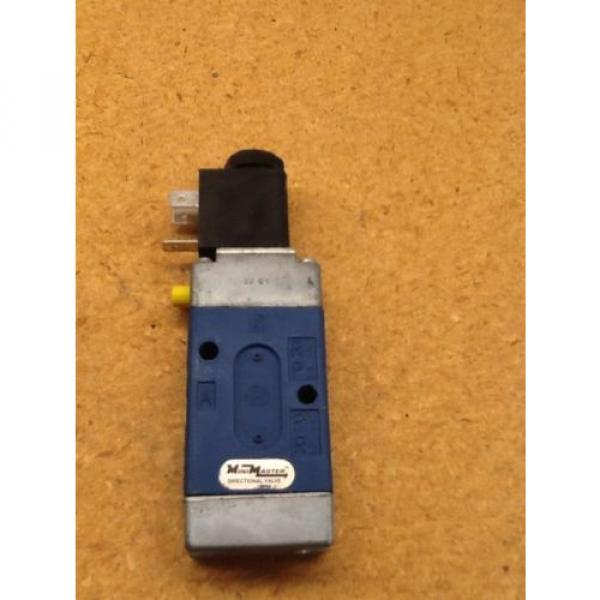 Rexroth Minimaster  Valve GC-13101-2455 #2 image