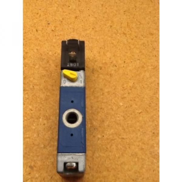 Rexroth Minimaster  Valve GC-13101-2455 #3 image