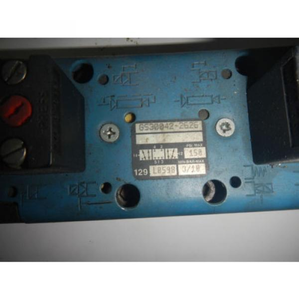 Rexroth GS30042-2626 Pneumatic Valve #2 image