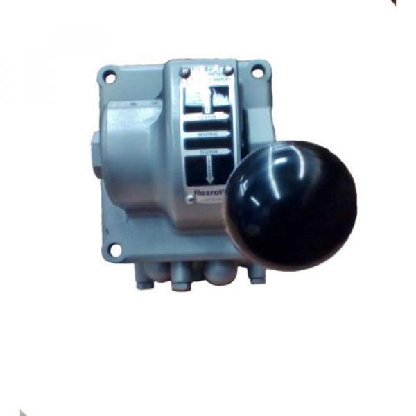 Rexroth ControlAir Valve Model HD-2-FX R431002826 P50970-4 #2 image