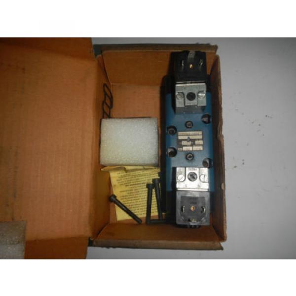 Rexroth GS020062-02424 Pneumatic Valve #2 image
